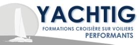 Logo Yachtig