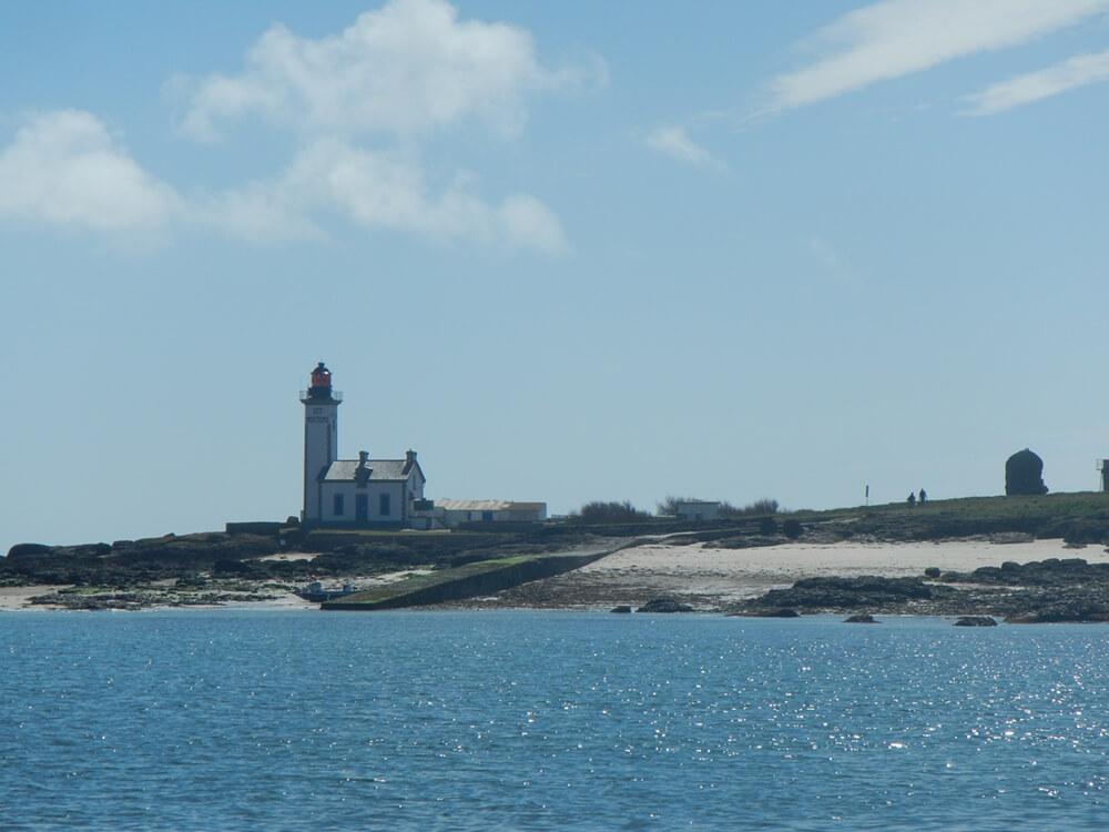 Cap sur les îles, découverte croisière voile en Finistère