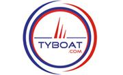 Tyboat, accastillages de bateaux à Clohars-Carnoët